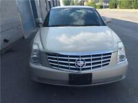 CADILLAC DTS 2007 97000KM AUTOMATIC