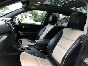 2010 Kia Sorento XM MY10 Platinum 6 Speed Sports Automatic Wagon
