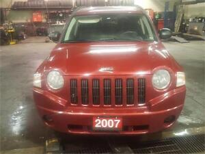 2007 Jeep Compass ..Only 168000kms