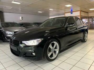 bmw 316 pack m*new model**gps*xenon*clim*12 mois garantie