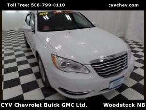 2014 Chrysler 200 LX Automatic 2.4L - Only $7/Day