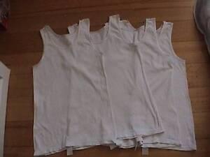 Boy's Target Singlets Size 10 to  12 Bulk bundle Doncaster East Manningham Area Preview