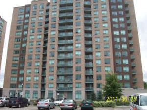 2 Bedroom condo at Yonge & Highway 7 - available June 1
