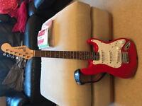 3/4 size Fender Strat