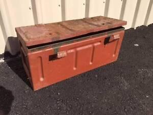 Vintage ammo box Mount Barker Mount Barker Area Preview