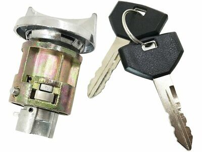 For 1990-1992 Dodge Shadow Ignition Lock Cylinder 86938FH 1991