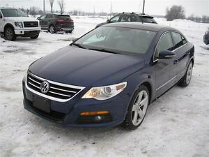 2009 Volkswagen Passat CC Highline *Certified & E-tested*