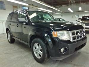 ***2009 FORD ESCAPE XLT***4 CYLINDRES/4WD/BLUETOOTH