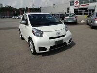 Scion iQ JAMAIS ACCIDENTÉ BAS KM 2012