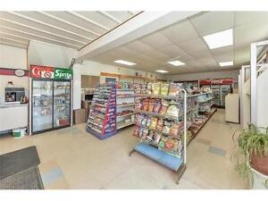 Well Maintained High Traffic Units For Lease - Low Rent