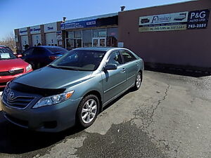 2011 Toyota Camry 68K $11,900.00 Calls ONLY  727-5344