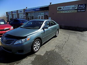 2011 Toyota Camry 68K $8,900.00 Calls ONLY  727-5344