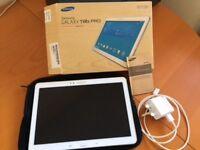 """Samsung Galaxy Tab Pro SM T520, 10.1"""", 16 GB, white"""