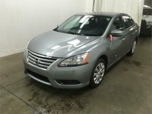 2013 Nissan Sentra A/C CRUISE CONTROL BLEUTOOTH 87,000KM
