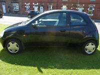 Ford Ka 1.3 2003 Collection PX Swap Short mot Rusty Bits