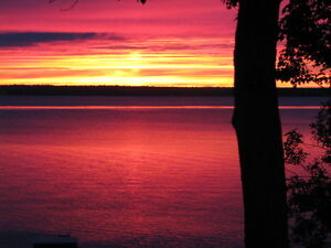 WATERFRONT LOTS, COTTAGES & WOODLAND FOR SALE IN NEW BRUNSWICK