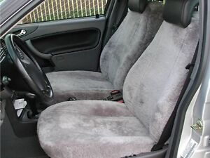 LOOKING FOR* Sheepskin Seat Covers