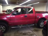2008 FORD F150 FX4 LIFTED GREAT DEAL!  $ 122 BI/WEEKLY