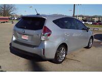 Miniature 4 Voiture American used Toyota Prius V 2016