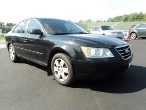 2010 HYUNDAI SONATA ON SALE! MANUAL SHIFT, A/C , POWER WINDOWS