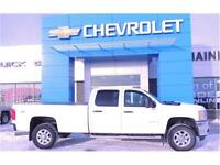 2012 Chevrolet Silverado 3500HD LT|ONE OWNER|REMOTE START|