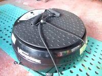 VibraPower Low Impact Workout Disk