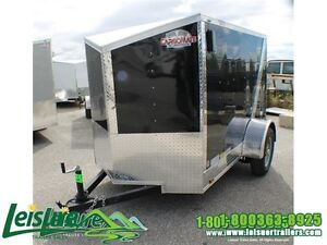 2017 Forest River Econo Hauler EHW58SA Windsor Region Ontario image 3