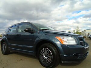 2007 Dodge Caliber SPORT PKG--AMAZING ON GAS WITH 1.8L 4 CYL