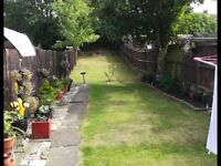 3 BED MID TERRACED HOUSE ROCHESTER FOR 4 BED ASAP