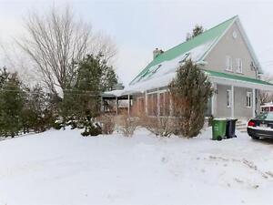 À vendre secteur  résidentiel, commercial, agricole Saint-Hyacinthe Québec image 10