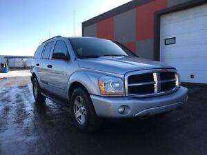 2006 Dodge Durango AWD SUV -7 Passenger! NO CREDIT CHECKS!