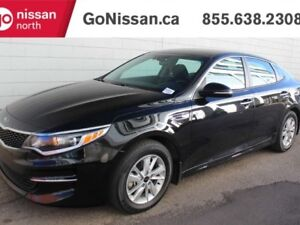 2017 Kia Optima LX+ 4dr FWD Sedan