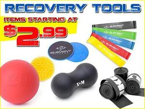 Fitness Accessories for Recovery, Rehab, Agility, Functional Training & more!