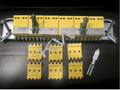 Flexco Rsc187-12 Lacing Tool For 62125187 54629