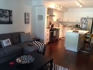 Stunning New Condo with Large Balcony @ Dominion (500 Royal Ave)