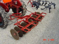 LOOKING FOR DISC HARROW FOR FORD 8n