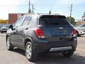 2014 Chevrolet TRAX Regina Regina Area image 2