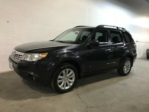 2011 Subaru Forester X Limited Wagon