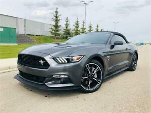 '17 Ford Mustang GT C/S - Auto CALL/TEXT NOSH @ 587-999-7786