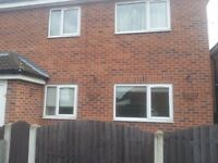 Modern Two Bedroom Flat to Let in Thurcroft, close to Schools, Shops and Amenities