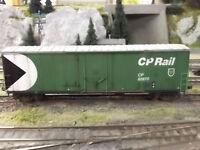 HO guage Model Trains
