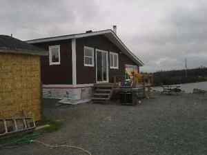 Cabin in Placentia Junction
