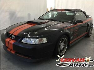 Ford Mustang GT V8 Convertible Cuir MAGS 1999