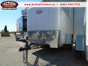 WELL BUILT & RELIABLE - 5X8 ATLAS - SPECIAL PRICE! London Ontario image 1