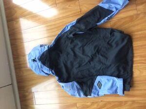 Columbia waterproof and breathable jacket Kingston Kingston Area image 2