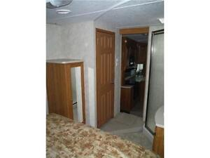 2007 Sabre 30RES Luxury 5th wheel trailer with power slideout Stratford Kitchener Area image 18