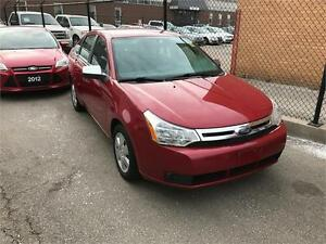 2009 Ford Focus SEDAN,AUTOMATIC, ONLY $1750!!!!