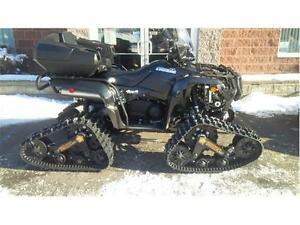 M.A.R.S. ATV Ultimate Winter Promotion Starting @ $56 p/w OAC