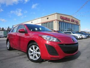 2011 Mazda MAZDA3 GX *** PAY ONLY $39.99 WEEKLY OAC ***