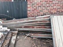 Free Steel roofing and Doors Nunawading Whitehorse Area Preview